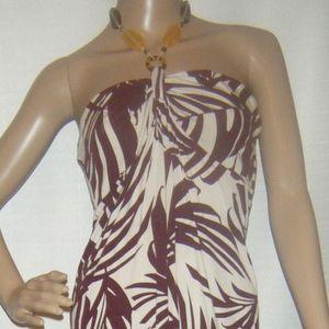 Tommy Bahama Full Length Dress